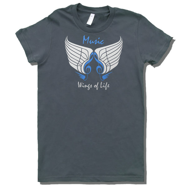 Wings of Life, Womens - TntMusicBox - 2