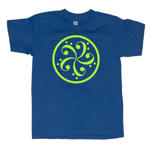 bass clef music t-shirt design