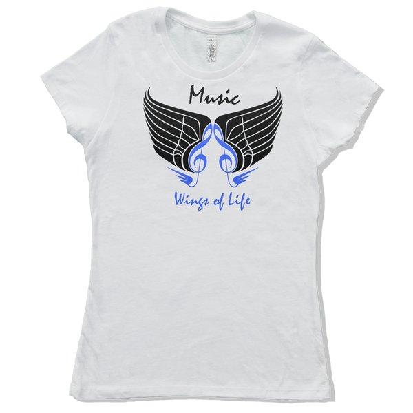 Wings of Life, Womens - TntMusicBox - 5