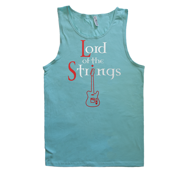 Lord Of The Strings - Guitar, Mens - TntMusicBox - 6