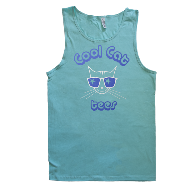 Cool Cat Tees, Mens - TntMusicBox - 5