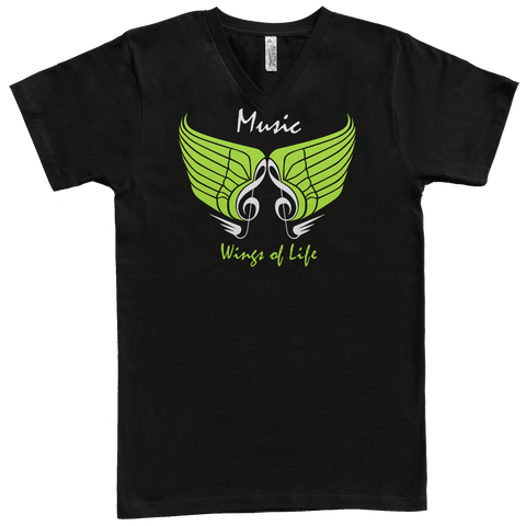 Wings of Life, Mens - TntMusicBox - 9