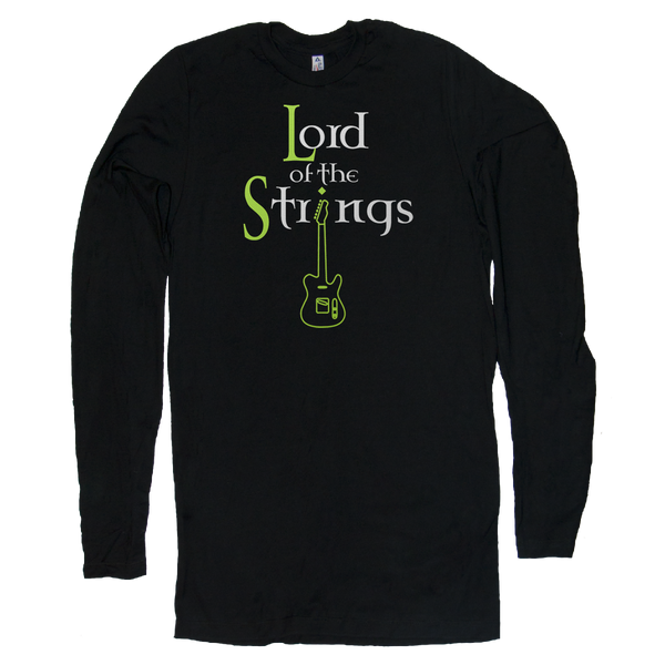 Lord Of The Strings - Guitar, Mens - TntMusicBox - 5