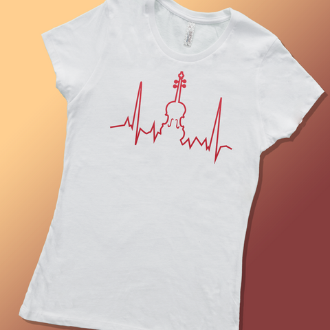 Heartbeat of Violin, Womens
