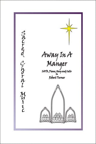 Away In A Manger - TntMusicBox