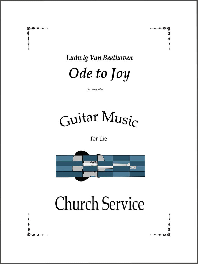 Ode to Joy - TntMusicBox