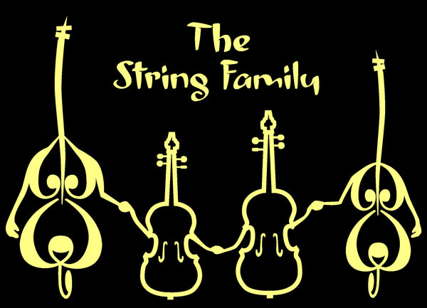 The String Family