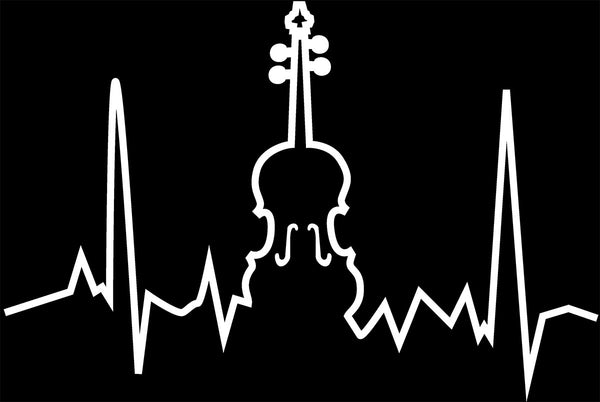 Heartbeat of a String Player