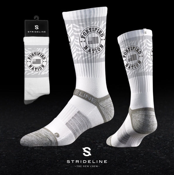 FN Strideline Crew Socks (9 variations)
