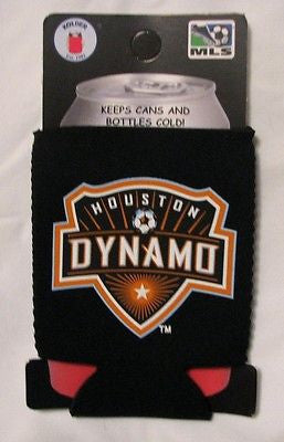 Houston Dynamo Can Holder
