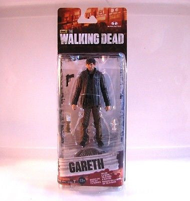 Gareth The Walking Dead McFarlane Series 7