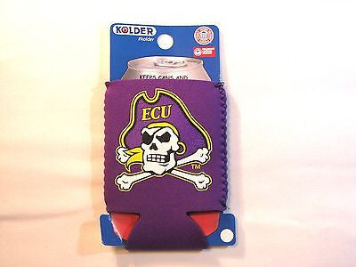 East Carolina Pirates Can Holder