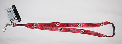 "Carolina Hurricanes 19"" Breakaway Lanyard"