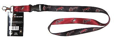 "Phoenix Coyotes 22"" Lanyard with Detachable Buckle"