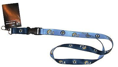 "Florida Panthers 22"" with Detachable Buckle"