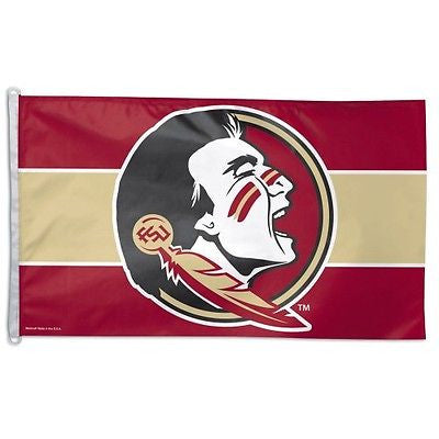 Florida State Seminoles 3'x5' Flag