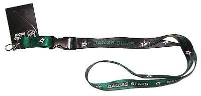 "Dallas Stars 22"" Lanyard with Detachable Buckle"