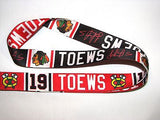 Chicago Blackhawks Jonathan Toews Lanyard