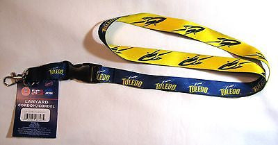 "Toledo Rockets 22"" Lanyard with Detachable Buckle"