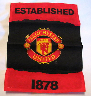 "Manchester United Red Devils 11""x15"" Garden Flag"