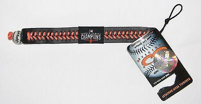 San Francisco Giants 2014 World Series Champions Team Color Bracelet