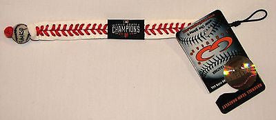 San Francisco Giants 2014 World Series Champions Bracelet