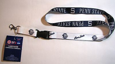 "Penn State Nittany Lions 22"" College Vault Lanyard"