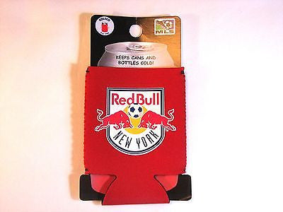 New York Red Bulls Can Holder
