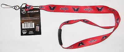 "Washington Capitals 19"" Breakaway Lanyard"