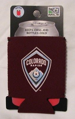 Colorado Rapids Can Holder