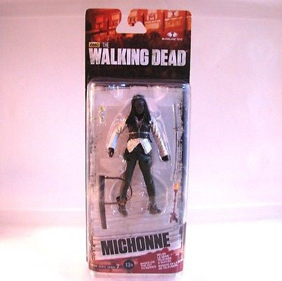 Michonne The Walking Dead McFarlane Series 7