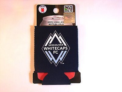 Vancouver Whitecaps FC Can Holder