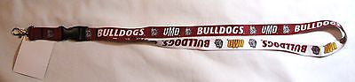 "Minnesota Duluth Bulldogs 22"" Lanyard with Detachable Buckle"