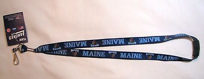 "Maine Black Bears 19"" Breakaway Lanyard"