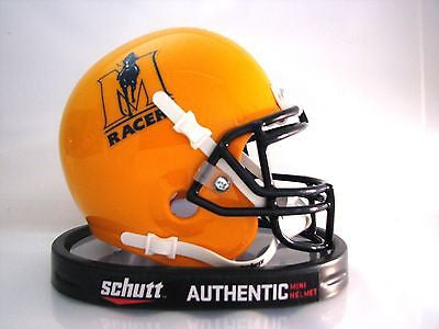 Murray State Racers Schutt Mini Helmet