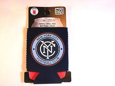 New York City FC Can Holder