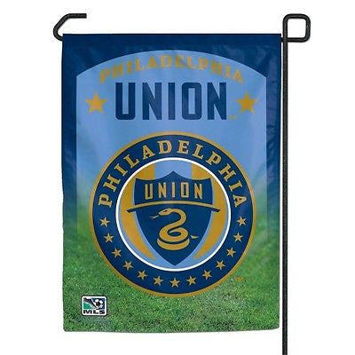 "Philadelphia Union 11""x15"" Garden Flag"