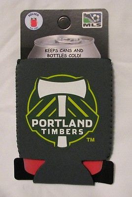 Portland Timbers Can Holder