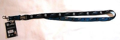 "San Jose Sharks 22"" Lanyard with Detachable Buckle"