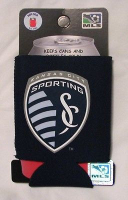 Sporting Kansas City Can Holder