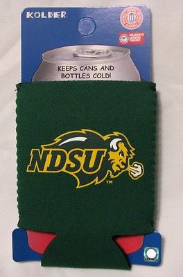North Dakota State Bison Can Holder