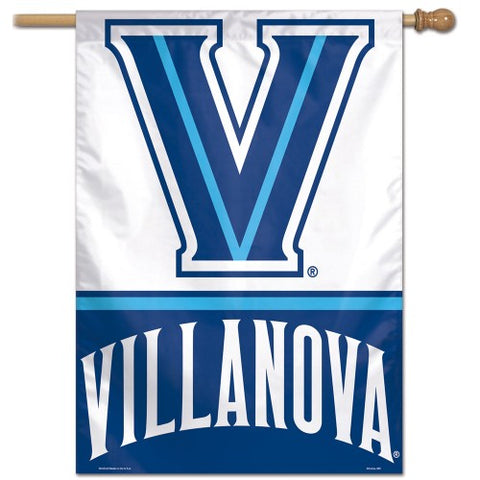 "Villanova Wildcats 28"" x 40"" Vertical Flag"