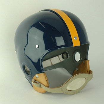 Pitt Panthers 1941-1942 Vintage Full Size Helmet