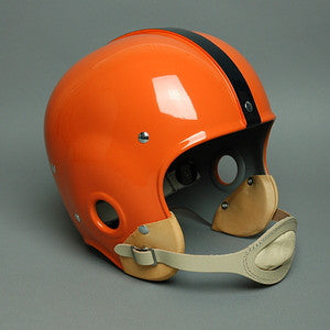 Illinois Fighting Illini 1946-1956 Vintage Full Size Helmet