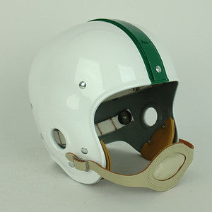 Hawaii Warriors 1946-1948 Vintage Full Size Helmet