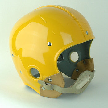 Southern Mississippi Golden Eagles 1947-1951 Vintage Full Size Helmet