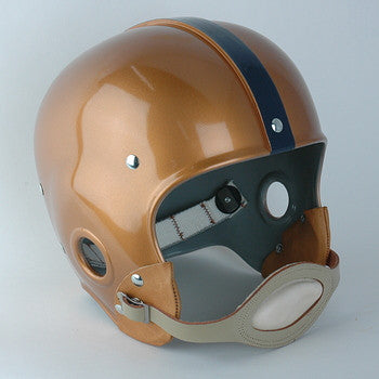 Pitt Panthers 1947-1956 Vintage Full Size Helmet