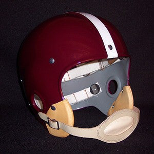 Texas A&M Aggies 1947 Vintage Full Size Helmet
