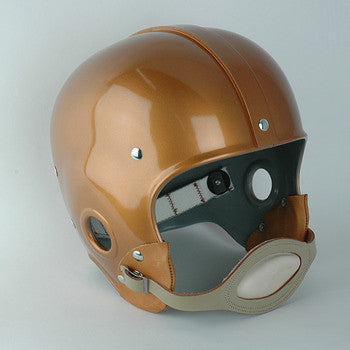Pitt Panthers 1948 Vintage Full Size Helmet