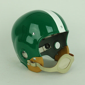 Hawaii Warriors 1949 Vintage Full Size Helmet